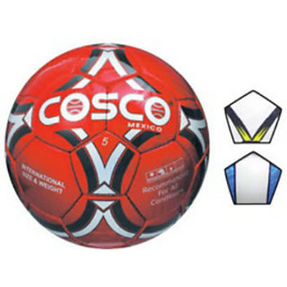 Cosco Mexico Football - 5