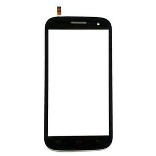 Karbonn A92 Replacement Screen Digitizer (Black)