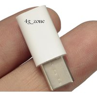 USB 3.1 Type C Male to Micro USB 2.0 5Pin Female Data A