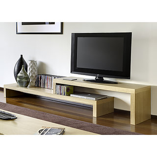 Sleek Entertainment Unit