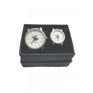 Austin Polo Pair Watch