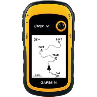 Garmin Handheld Gps-Etrex 10