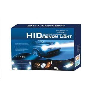 HID Light Bulbs H4 For Car
