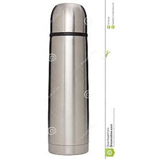 Mega Slim Flask 1000Ml