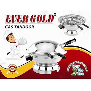 Gas Tandoor Economic