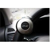 I-Pop Mini Power Handle Car Steering Wheel Steering Knob Spinner