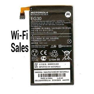 Motorola EG30 Battery 3.8v 2000mAh original