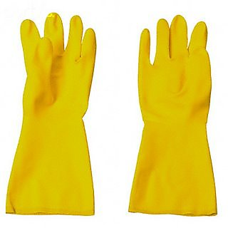 2pair Hand Gloves Kitchen Household Protector Kitchen Hand Gloves Household glov
