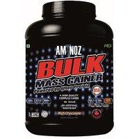 Zikimo Aminoz Bulk Mass Gainer 6.6 Lbs Free MuscleMan CREATINE