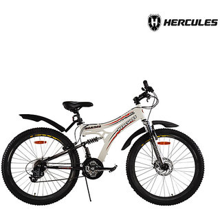 Hercules Roadeo A-100 Bicycle