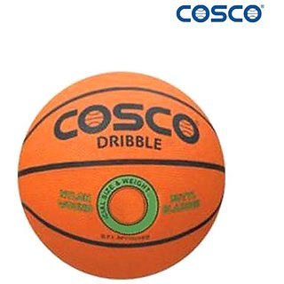 Cosco DRIBBLE BASKETBALL (Size 5)
