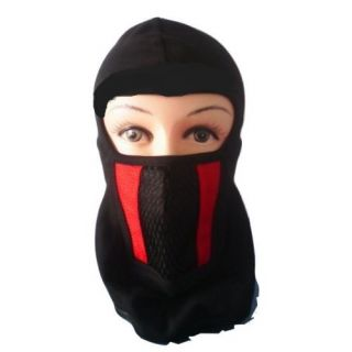 POLLUTION LINER FULL FACE MASK CAP FOR BIKE RIDING/WALK/CYCLE/ TRAFFIC MEN WOMEN