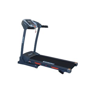 Cockatoo Motorized Treadmill PRO 1.5 HP DC Motor For Home Use