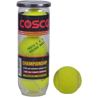 Cosco Championship Tennis Ball