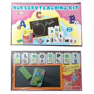 Nursery Teaching Kit