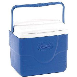 Coleman Excursion Cooler 9 QT/ 8.5 Liters - Blue