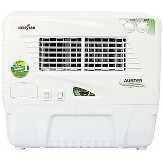 KENSTAR AIR COOLERS AUSTER  - WHITE CL-KCGASF2W-FCA