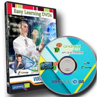 Learn Android 5.0 Lollipop APP Development Video Course DVD