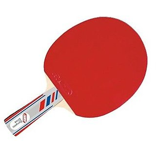 GKI Dynamic Drive Table Tennis Racket