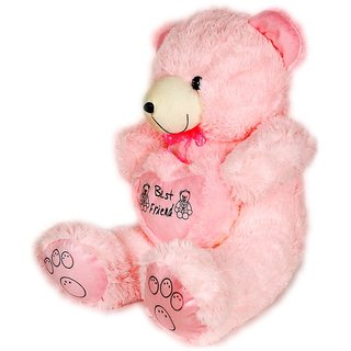 GNR India Jumbo Pink Teddy