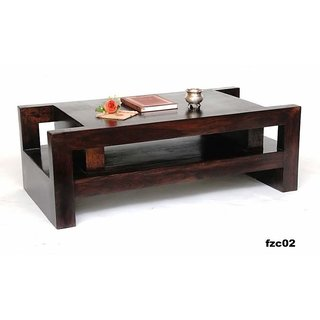 Delicieux Beautiful Wooden Center Table