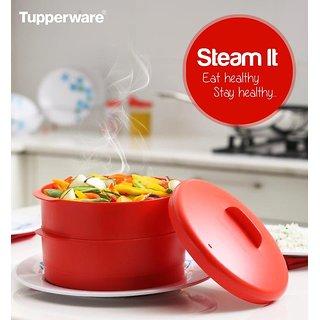 Tupperware Ultimo Steam It