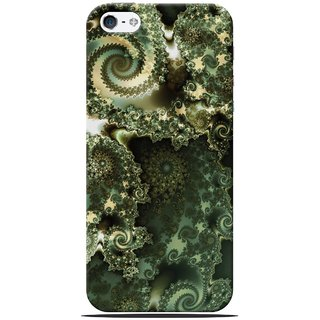 SaleDart Designer Mobile Back Cover for  iPhone 4 4S AIP4KAA765