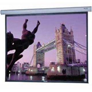 Sunlite Motorised Projector Screen Size 8X6 Diagonal 120