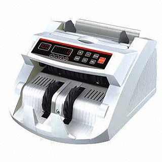 Money Counting Machine from Strob HL 2100 Loose Note / Cash / Currency Counter