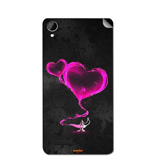 instyler Mobile Skin Sticker For Xolo A550S Ips