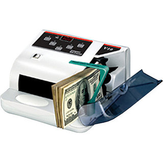Artek V10 Money Counting Machine Currency Counter with Fake Note Detector