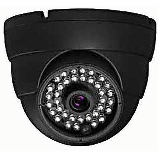 Cctv Camera With Tf Card Option (memory Card)
