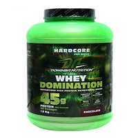 Domin8R Nutrition Whey Domination (4Lbs)