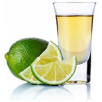 Tequila Shots Glasses Tube Style - Set Of 12