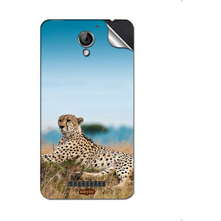 Instyler Mobile Skin Sticker For Coolpad S6 9190L MSCOOLPADS69190LDS10022