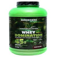 Domin8r Nutrition Whey Domination, 4 Lbs Chocolate
