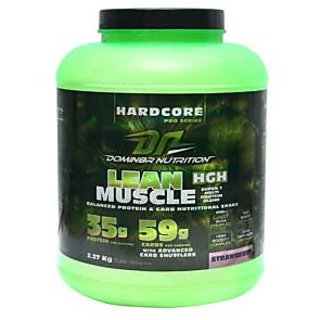 Domin8R Nutrition Lean Muscle Hgh10Lbs Free MuscleMan CREATINE With DN T.shirts