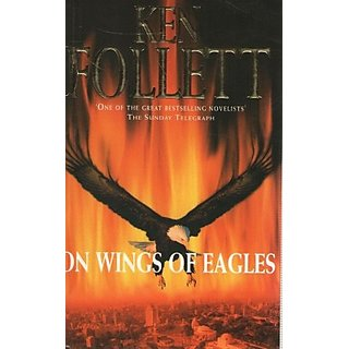 On Wings Of Eagles (English) (Paperback)