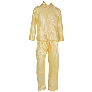Clubb PVC Unisex Raincoat