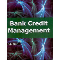 Bank Credit Managment - A Practical Approach