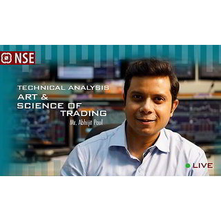 NSE Certificate In Art  Science Of Trading