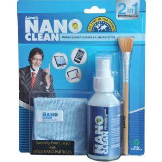 Luxor Nano Cleaning Kit