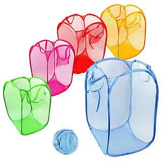Foldable Laundry Bag - Net