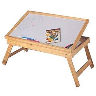 table study bed multipurpose wooden foldable shopclues tables furniture flipkart amazon