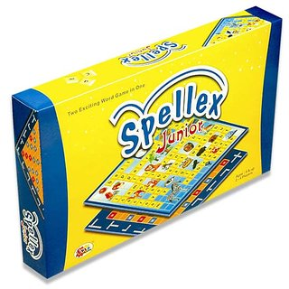 Spellex Jr Ekta