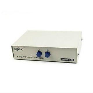 USB switch 2 Port(USb 2.0)