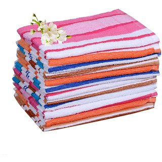 Swaagat Hand Towel- set of 3
