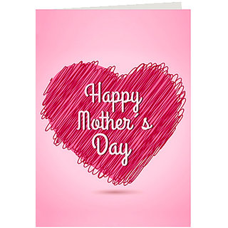 Buy Birthday Greetings Card Pink Colour Online 149 From ShopClues