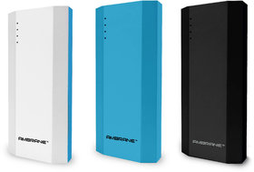 Ambrane p-1111 10000mAh Power Bank with 1 year warranty(Assorted)