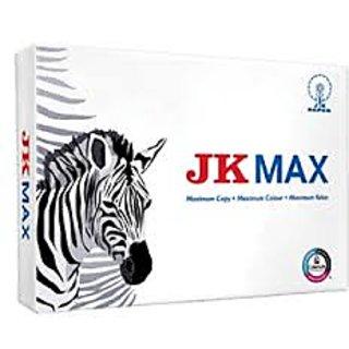 jk max paper